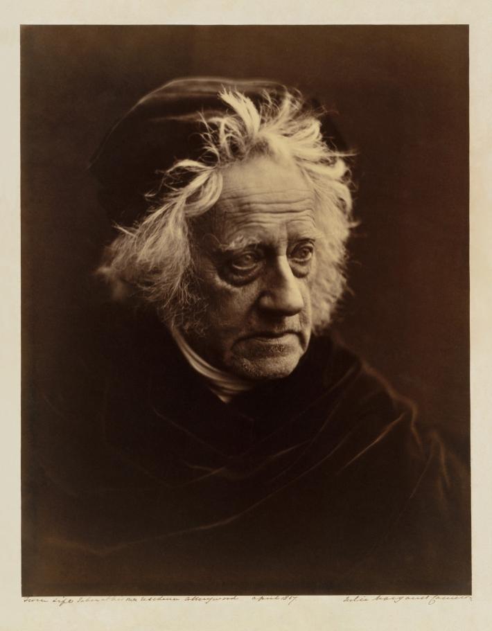 Astronomul englez John Herschel, Foto: en.wikipedia.org