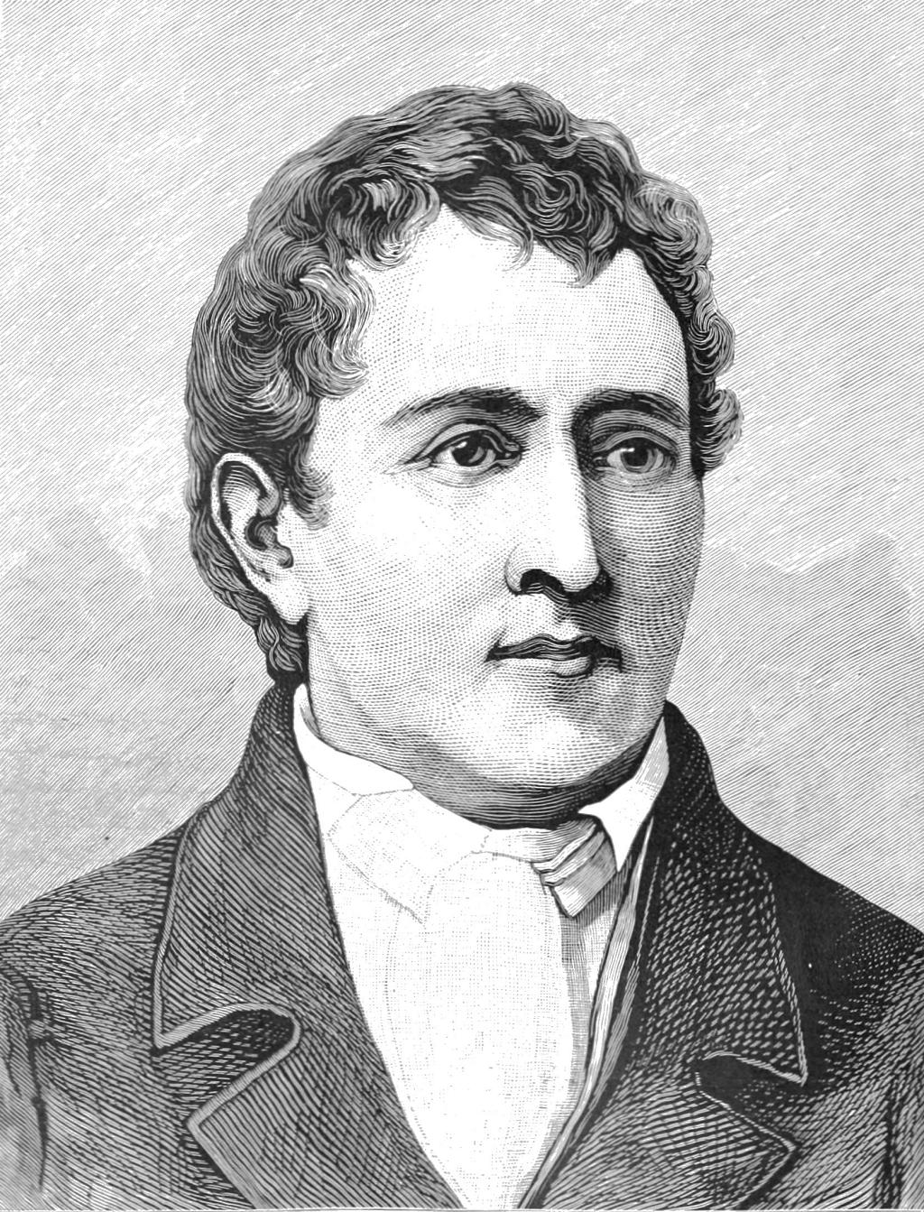 Carl Wilhem Scheele