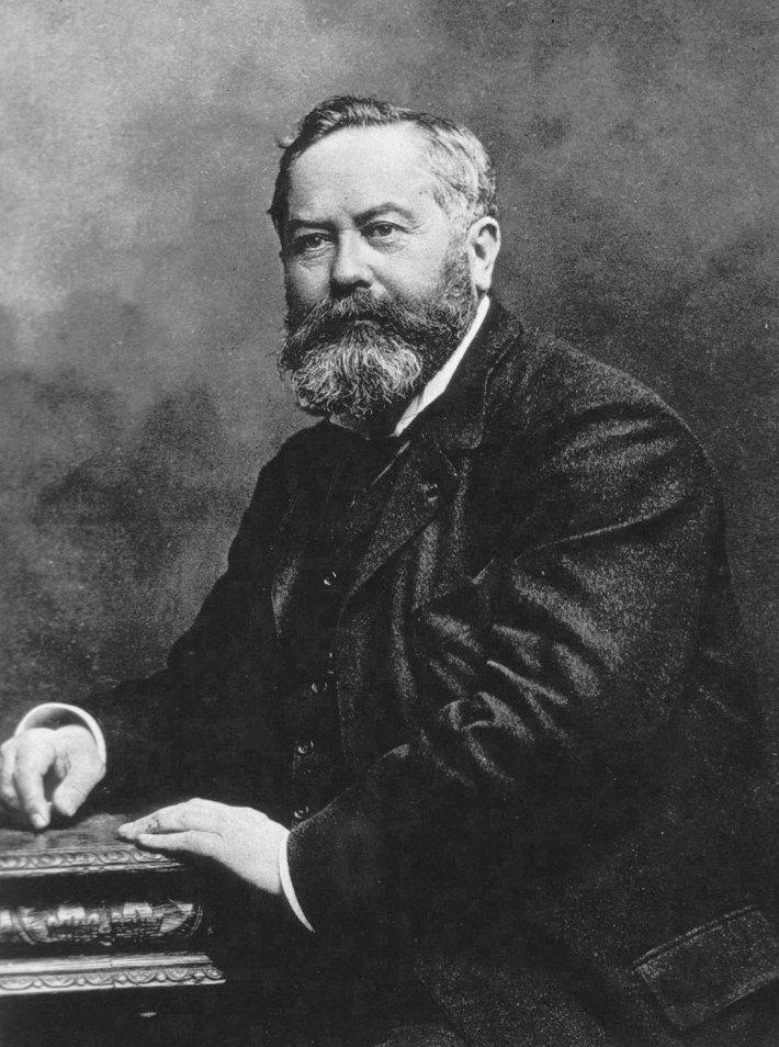 Charles Chamberland, Foto: en.wikipedia.org