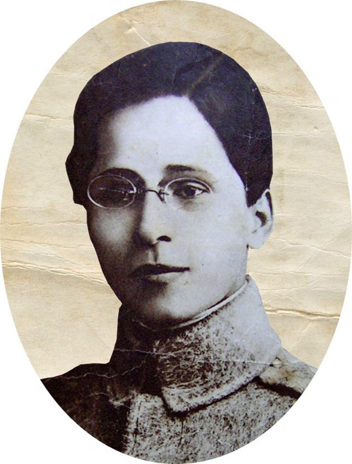 Ecaterina Teodoroiu, Foto: ssirgorj.wordpress.com