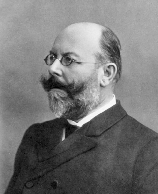 Friedrich August Loffler, Foto: de.wikipedia.org