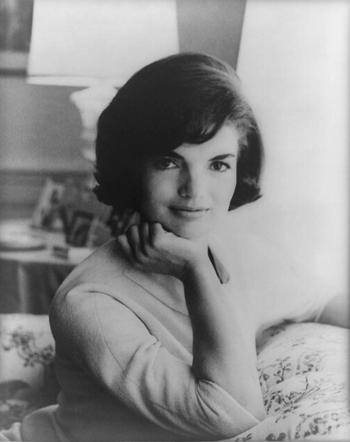 Jackie Kennedy, Foto: conversationforwriters.wordpress.com