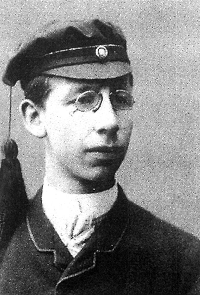 Johan Vaaler parintele agrafelor