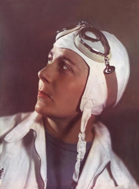Marina Ştirbey, Foto: reibert.info