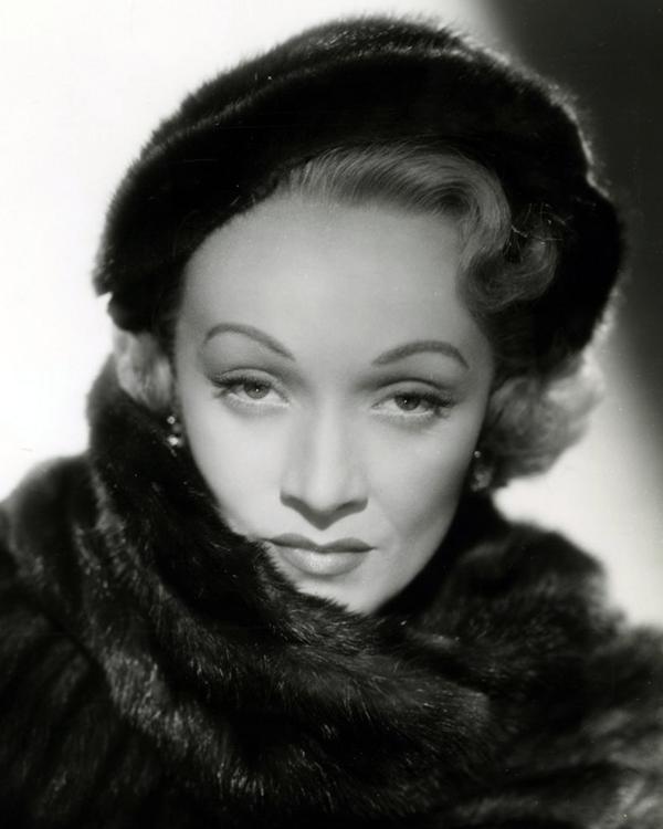 Marlene Dietrich in filmul No Highway (1951), Foto: en.wikipedia.org