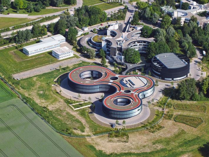 Observatorul din Sudul Europei (ESO) cu sediul Germania, Foto: en.wikipedia.org
