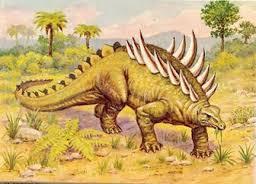 Polacanthus fosii
