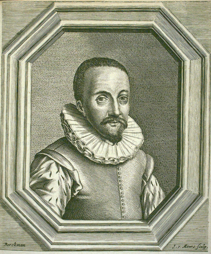 Portretul lui Hans Lipperhey 1655, Foto: es.wikipedia.org