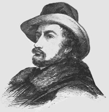 Portretul lui Nicolae Golescu, Foto: ro.wikipedia.org