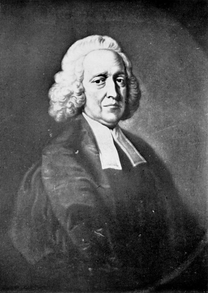 Stephen Hales, Foto: commons.wikimedia.org
