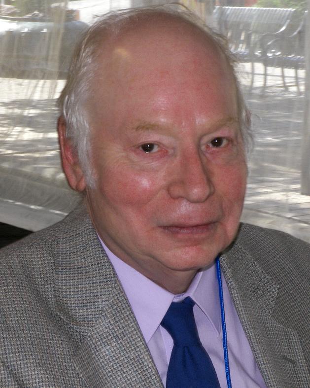 Steven Weinberg, Foto: en.wikipedia.org