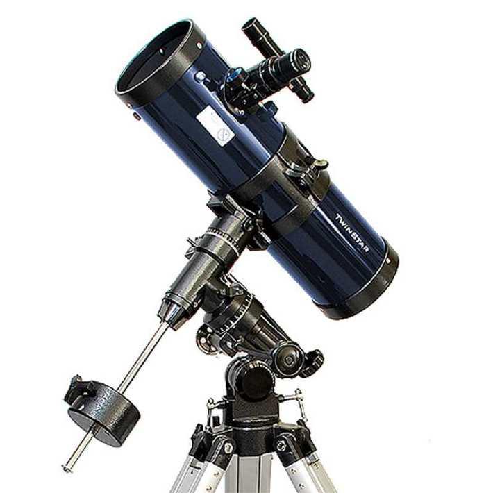 Telescop pentru a admira astrele, Foto: uncle-rods.blogspot.com