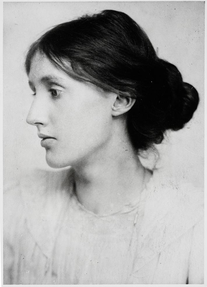 Virginia Woolf, Foto: rosariomariocapalbo.wordpress.com