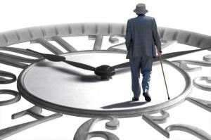 De ce trece timpul mai repede cand imbatranim?