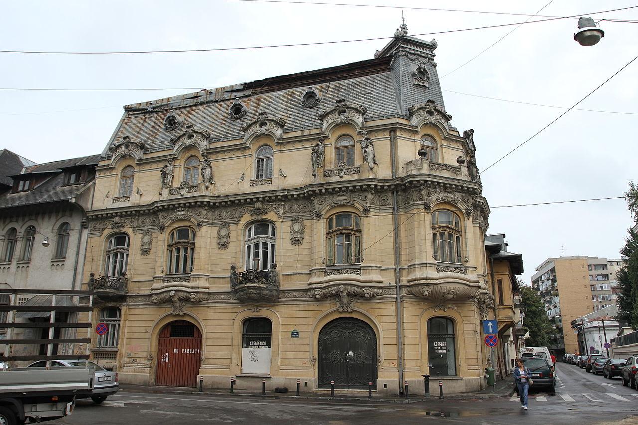 Casa Mariei Mihaescu