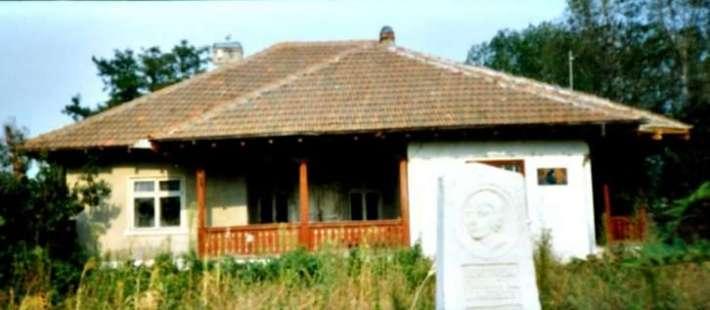 Casa memoriala a Hortensiei Papadat-Bengescu din Ivesti, Foto: ro.wikipedia.org
