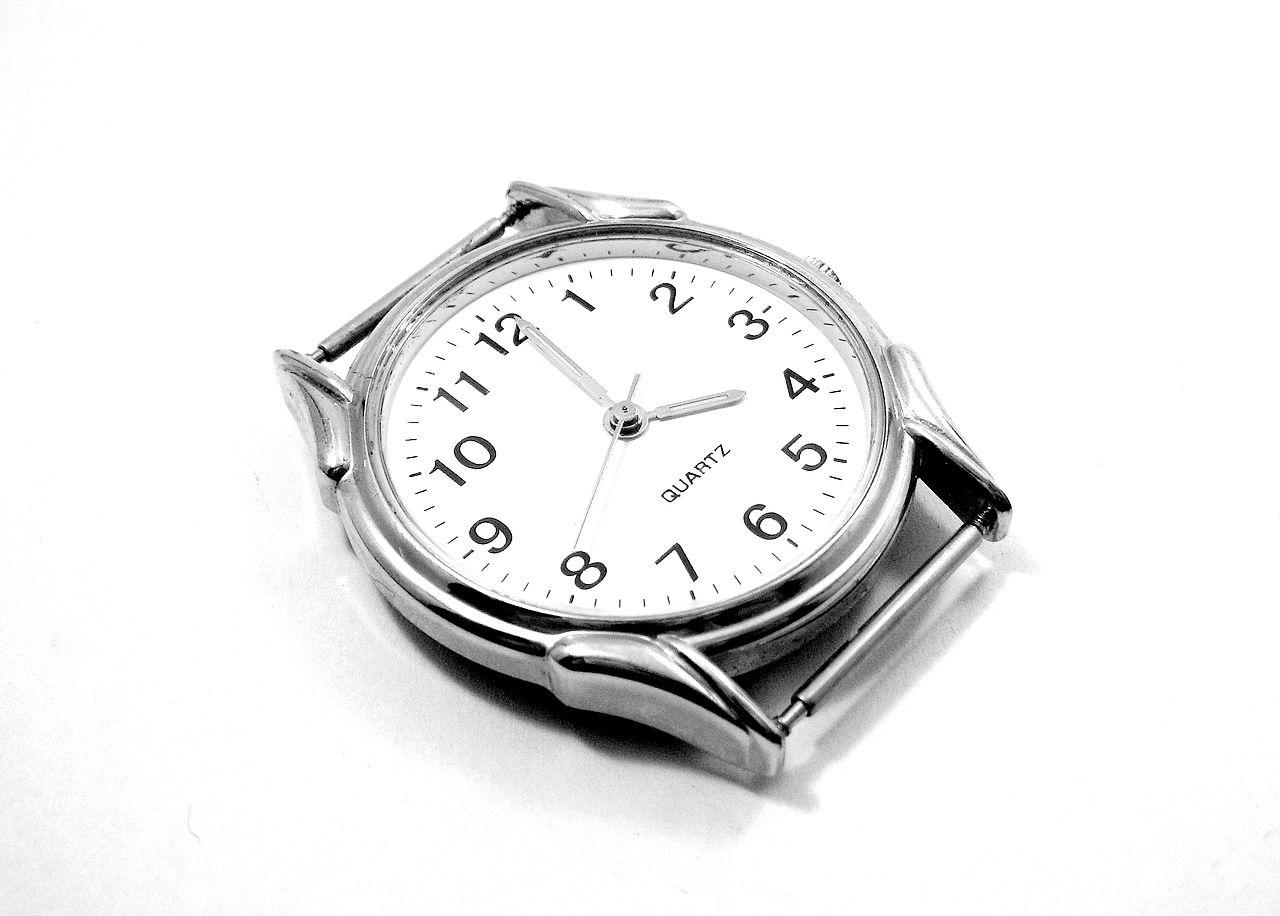 Ceasurile cu quartz
