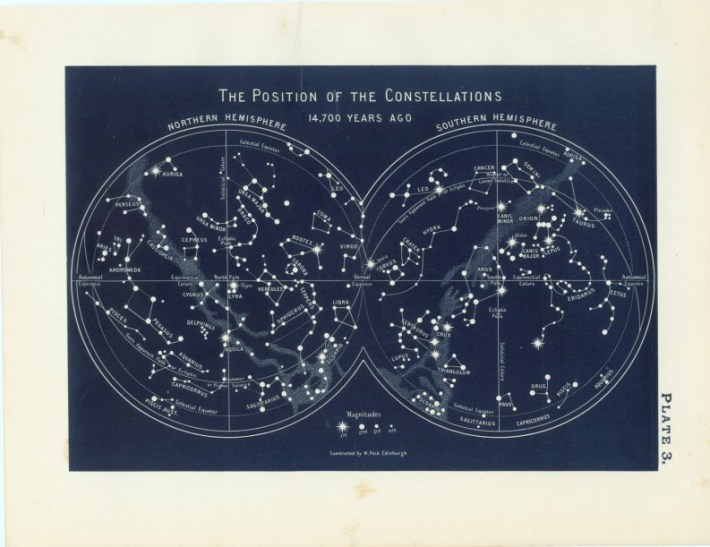 Constelatiile, Foto: americaninfomaps.wordpress.com