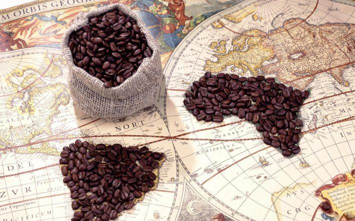 Diferite tipuri de cafea, Foto: the5marketeers.wordpress.com