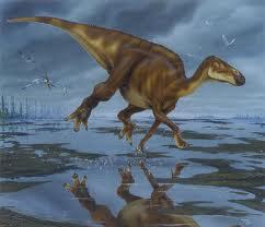 Dinozaurul Edmontosaurus