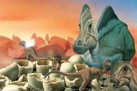 Dinozaurul Hypacrosaurus