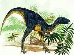 Geranosaurus atavus