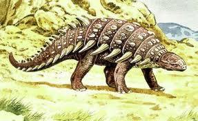 Hylaeosaurus armatus