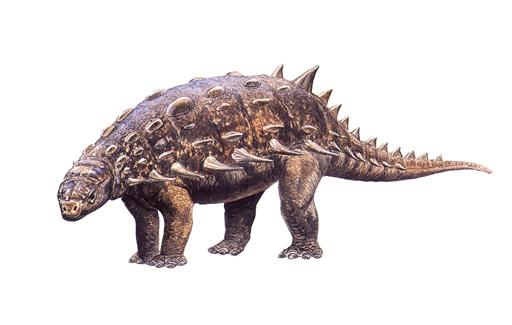 Hylaeosaurus, Foto: sauropedia.wordpress.com