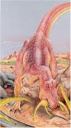Indosuchus raptorius, Foto: lesdinos.free.fr