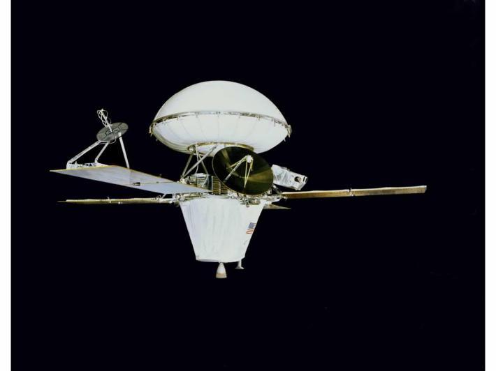 Nava spatiala Viking 1, Foto: en.wikipedia.org