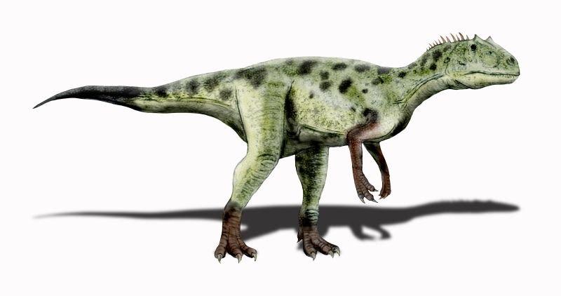 Piatnitzkysaurus, Foto: palaeocritti.com