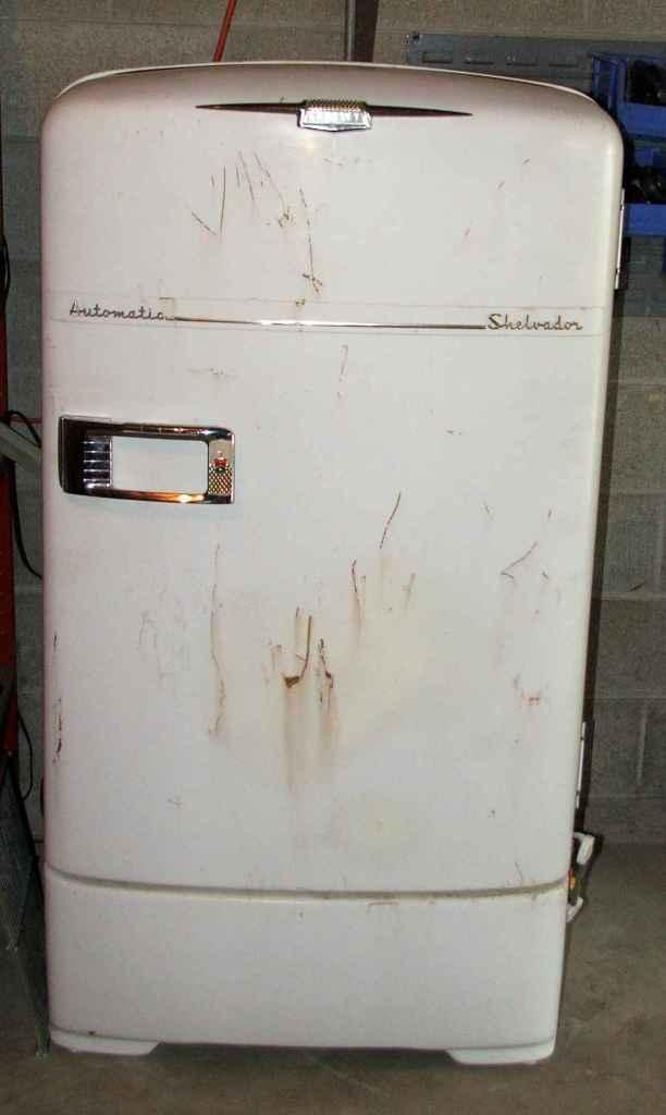 Primele tipuri de frigider, Foto: chevykaylor.wordpress.com