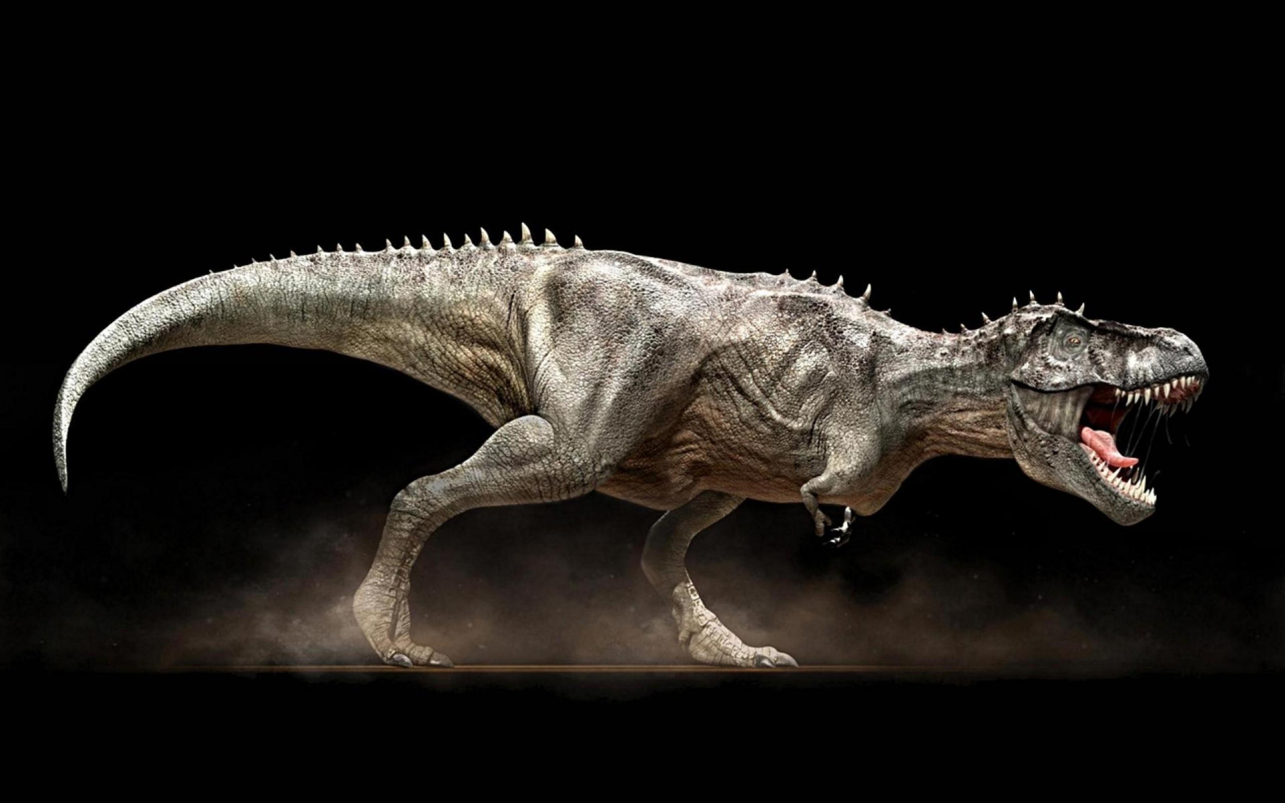 Tyrannosaurus rex, Foto: fondoescritorio.com.es