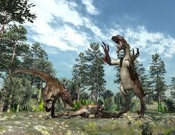 Utahraptor ostrommaysorum 1