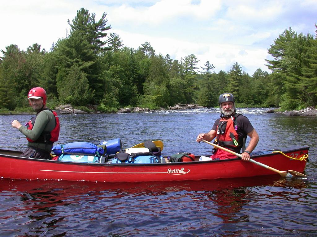 canoea express