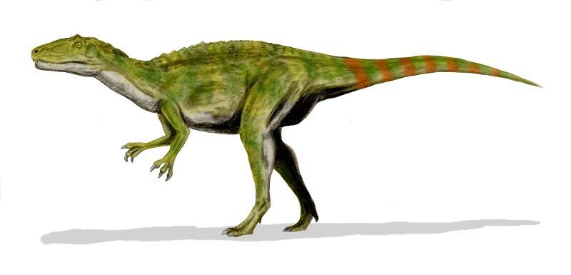 Adasaurus, Foto: autostraddle.com