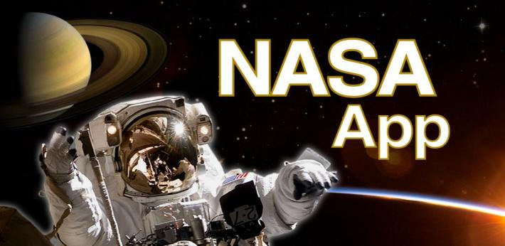 Aplicatie NASA, Foto: android-alert.com