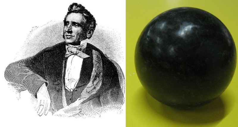 Charles Goodyear inventatorul procesului de vulcanizare, Foto: varalaatrusuvadugal.blogspot.com