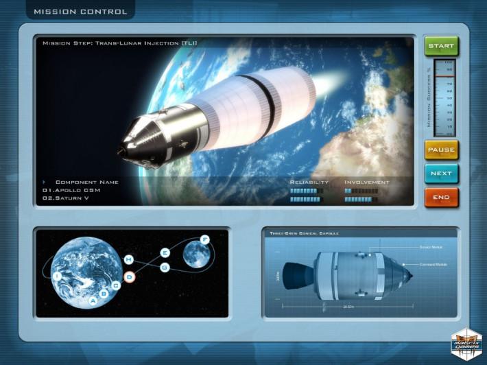 Imagine Buzz Aldrin, Foto: spacesector.com