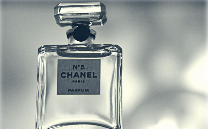 Parfumul Chanel N° 5, Foto: scentandvision.wordpress.com