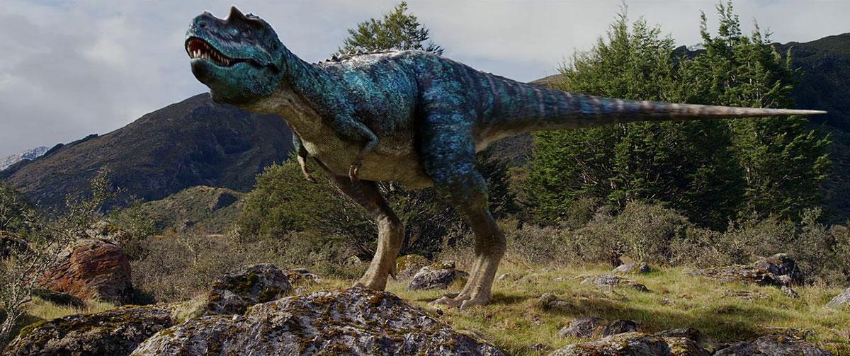 Dinozauri, Foto: alfahirh.net