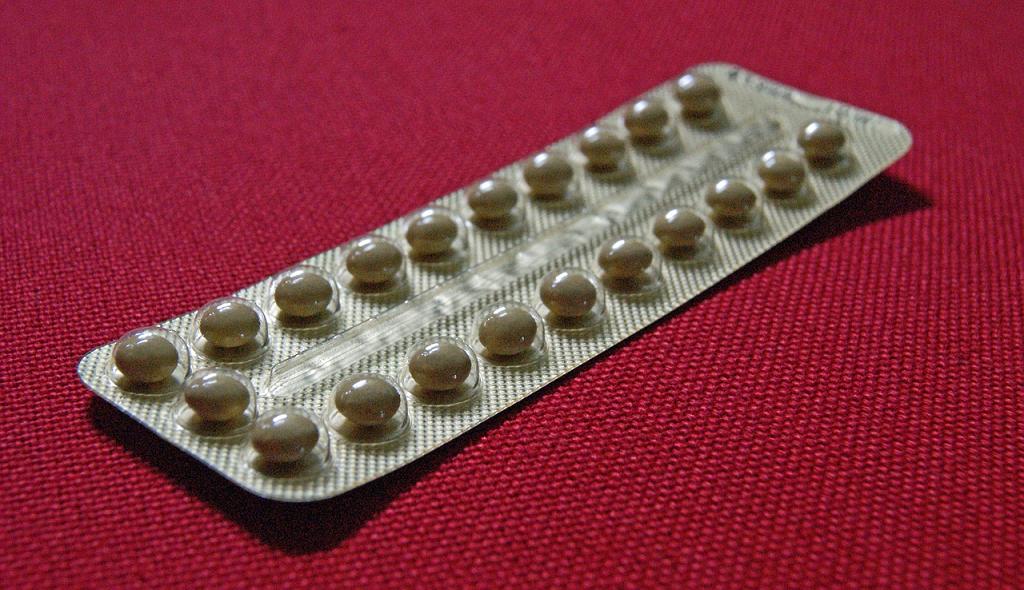 contraceptive vechi