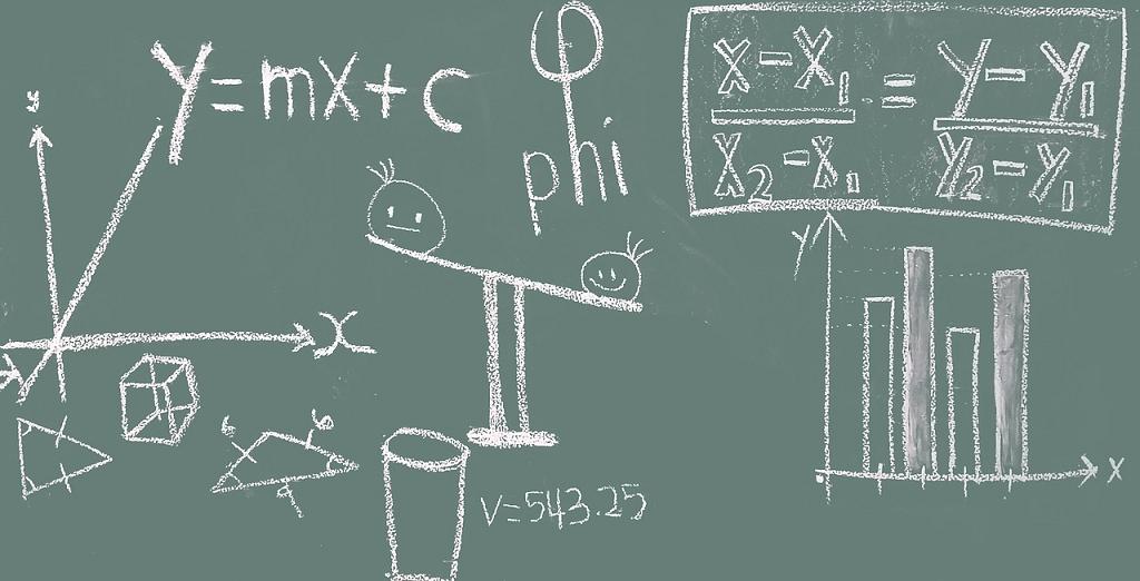 tabla matematica