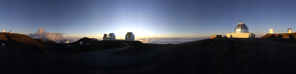 telescop aer liber