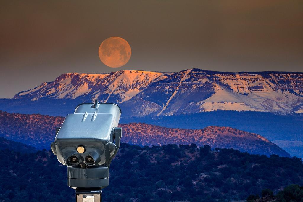telescop luna
