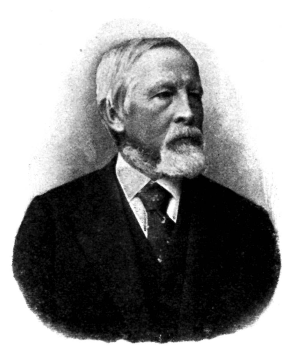 Adolph Kussmaul