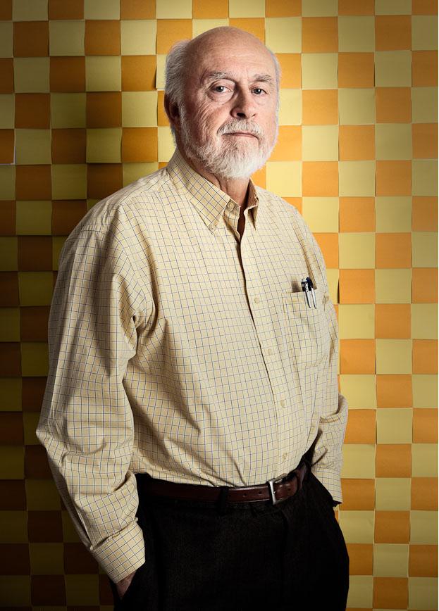 Arthur L. Fry
