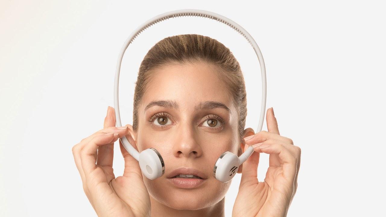 Curentii galvanici si tratamentele faciale
