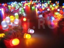 LED-uri (diverse culori)