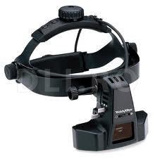Oftalmoscop binocular